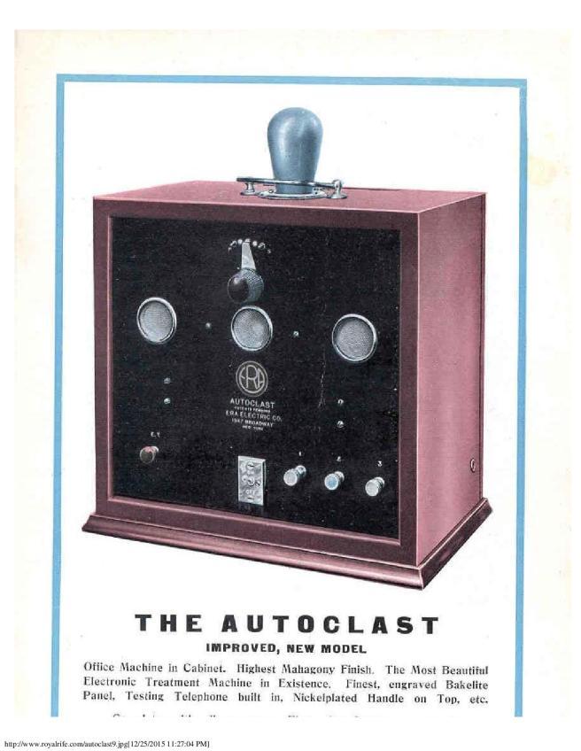 autoclast