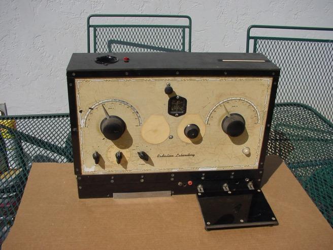 old radionic 2